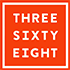 threesixtyeight logo